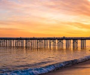 breeze, bridge, and california image