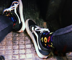 color, photography, and shoes image