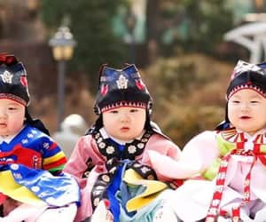 adorable, manse, and babies image