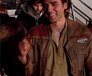 gif, handsome, and star wars image