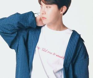 bts and jung hoseok image