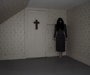 canon, creepy, and eerie image
