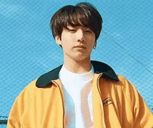 euphoria, jeon jungkook, and gif image