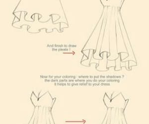 art, step by step, and drawings image