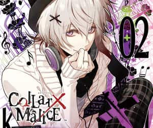 collar×malice image