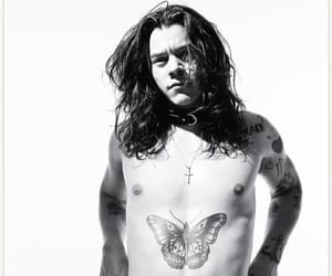 gorgeous man, harry styles hot, and one direction image