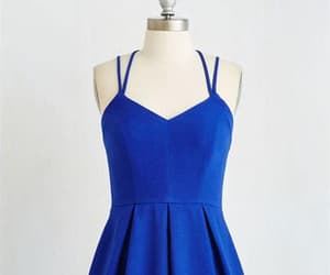 Prom, royal blue dresses, and prom dress 2018 image