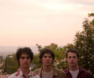 boys, spring ep, and indie rock image