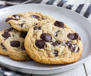 chocolate, Cookies, and dessert image