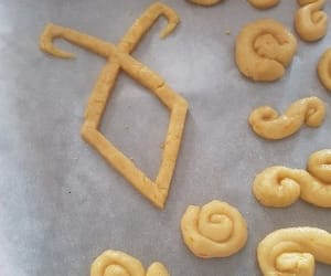 Cookies, angelic power, and shadowhunters image