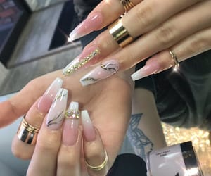 nails and nail inspiration image