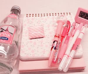 pastel, pink, and 분홍 image