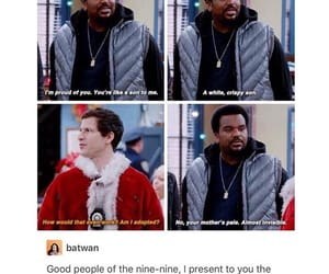 brooklyn nine nine and b99 image