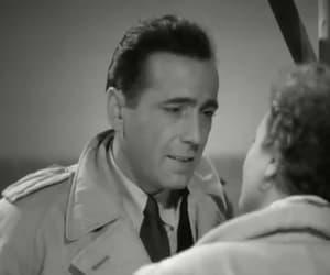 gif, Humphrey Bogart, and mary astor image