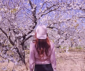 blossom, outfit, and fashion image
