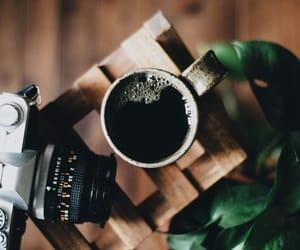 coffee, cozy, and tea image