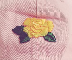 pink, flowers, and aesthetic image