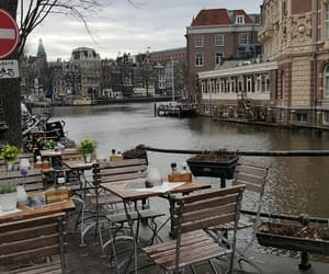 amazing, amsterdam, and canals image