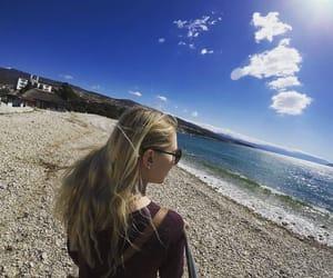 Croatia, sea, and view image