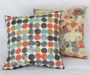 etsy, throw pillow covers, and pillow details image