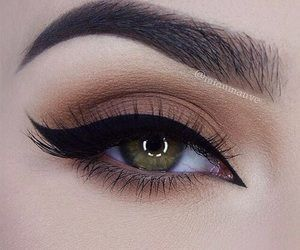 beautiful, make up, and eyes image