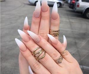 nails and baddie image