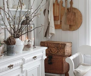 cottage, country living, and home decor image