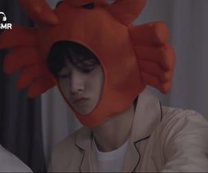 boys, crab, and kpop image