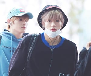 boy, johnny, and lucas image