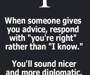 advise, good, and people image