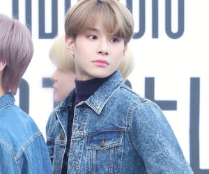 nct, jungwoo, and kim jungwoo image