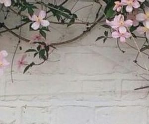 twitter, header, and flowers image