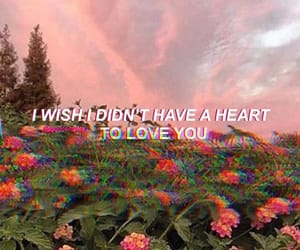 quotes, sad, and song image