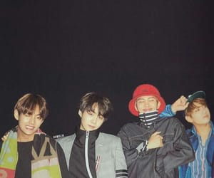 bts, boy, and rm image