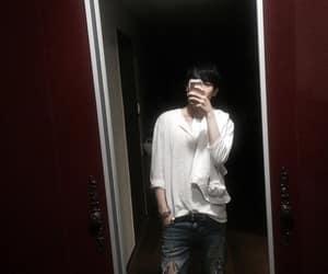 asian, korean, and asian boy image