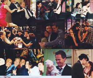 how i met your mother and lockzscreen image