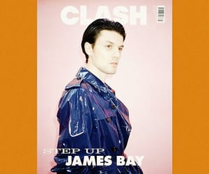 james bay and eletric light image
