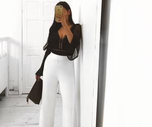 style fashion, girly outfit, and girls inspo image