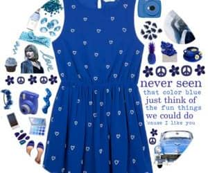 article, Polyvore, and rant image