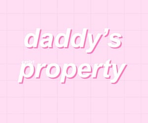 baby girl, wallpaper, and pink aesthetic image