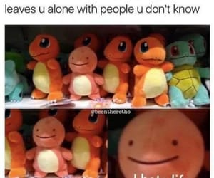 funny, party, and pokemon image