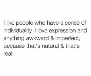 quotes, awkward, and natural image