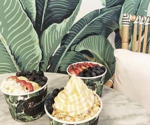 food and hawaii image