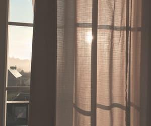 aesthetic, sun, and sunrise image