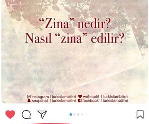 allah, sure, and zina image