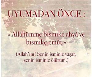 allah, islam, and sure image
