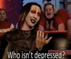 grunge, subtitles movie, and who isnt depressed image