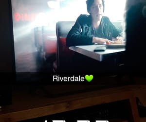 snap, cole sprouse, and riverdale image