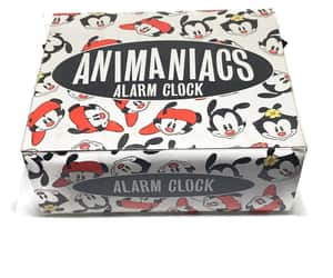 etsy, alarmclock, and warner brothers image