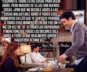 frases and how i met your mother image